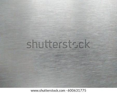Metal stainless steel texture background #600631775