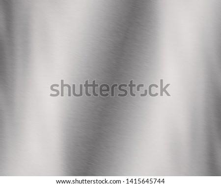 metal,stainless steel texture background - Illustration
