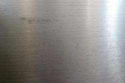 Metal Steel Gray Color Texture