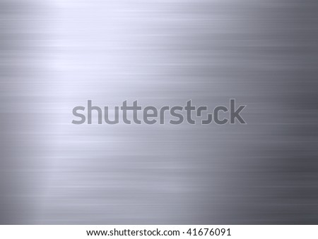 Metal surface (horisontal)