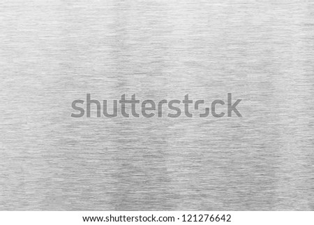 Metal surface texture of gray