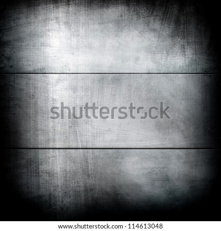 metal template background
