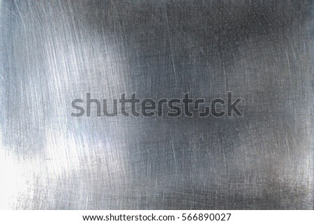 metal texture, aluminium, silver  #566890027