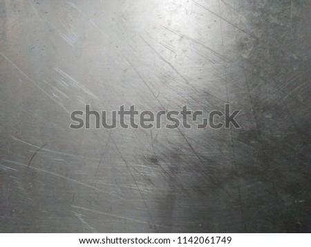 Metal texture background #1142061749