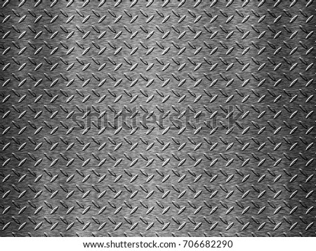 Metal texture background aluminum brushed silver #706682290