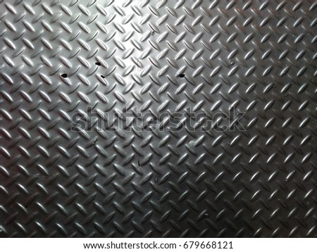 Metal texture background or steel background #679668121