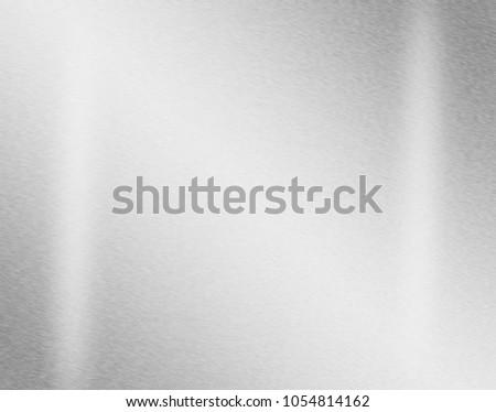 Metal texture background steel  #1054814162