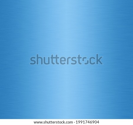 Metal texture background with stainless steel abstract reflection