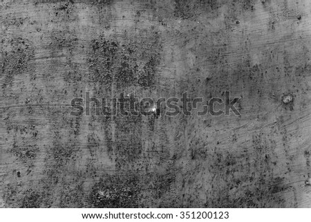 Metal texture with scratches and cracks  #351200123