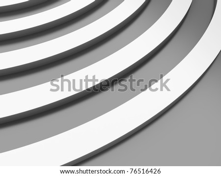 Metallic background with white metallic lines and space (black collection)