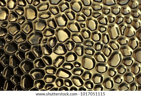 metallic glossy surface #1017051115
