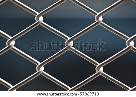 metallic net with black background #57869710