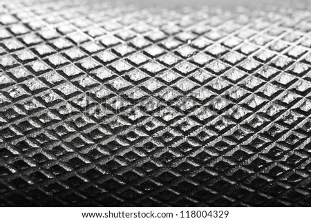 Metallic texture background illustration