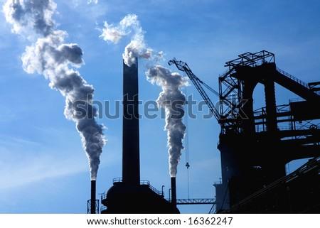 metallurgical furnace in bohemia
