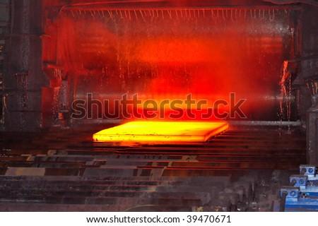 metalworks background