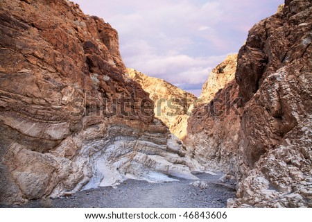 metamorphic rock images. stock photo : Metamorphic Rock