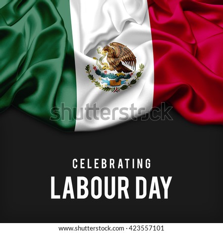 Welcome 2016 Mexico Flag Abstract Stock Photo 423511249 Avopix Com