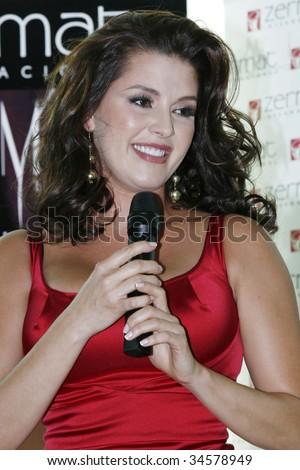 30: Venezuelan Actress