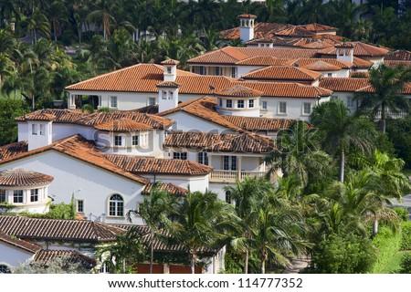 Miami residence