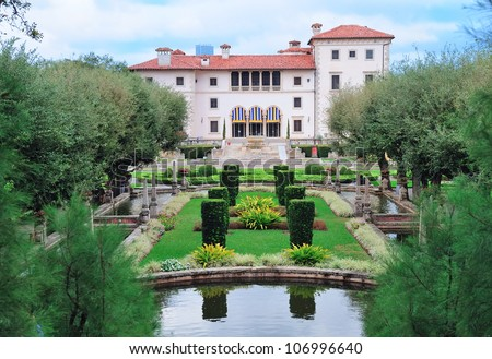 Superb Many Travelers Say The Best Part About A Visit To The Vizcaya Museum And  Gardens Is The Beautiful Landscaping.