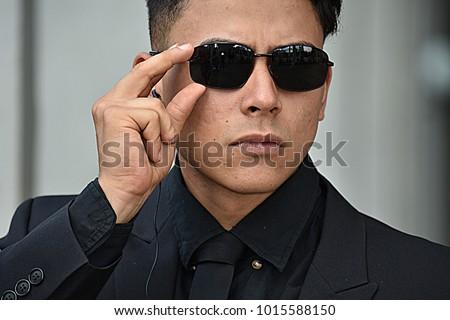 Mib Men In Black Or Fbi Agent