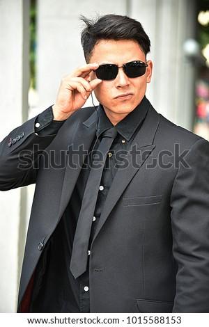 Mib Men In Black Undercover Agent