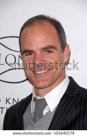 Michael Kelly at Everlon Diamond Knot Collection Honors Carey Mulligan, Chateau Marmont, Los Angeles, CA. 03-05-10
