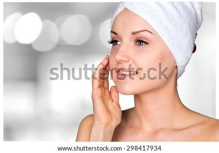 Microdermabrasion, Peel, Beauty Treatment.