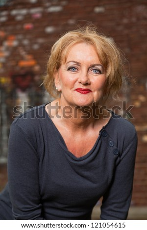 stock-photo-middle-aged-good-looking-woman-urban-fashion-121054615 A Sugar Daddy Match Review to assist you Choose the Right Sugardaddy For You!