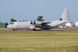 Military Air Force C-130 Hercules