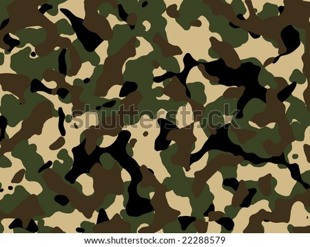 """Defense Review - U.S. Army """"Family of Camo Patterns"""" (FOP"""