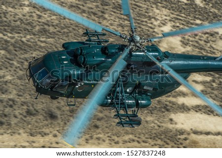 military army helicopter rescue power