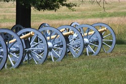 Military Cannons