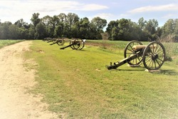 Military Park - Battle of Raymond