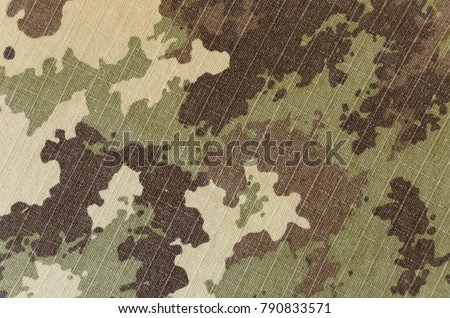 military texture fabric