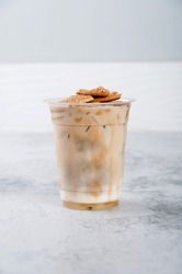 Milkshake Regal Drink Mock up 21 02 2020 Indonesia
