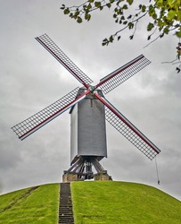 Mill Brugge