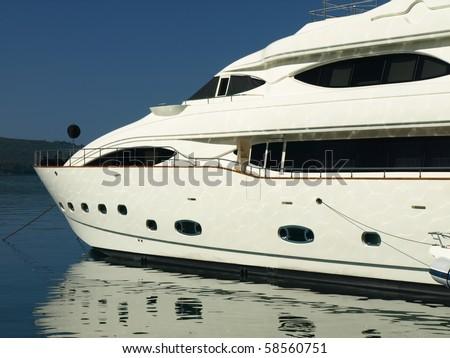 million dollar boat