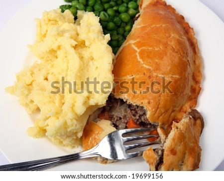 Meat and potatoe casserole recipes