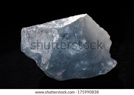 Mineral plumozite jamesonite #175990838