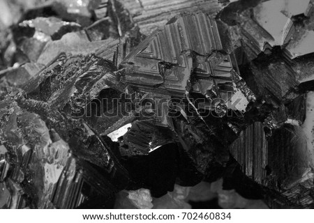 Mineral Texture #702460834