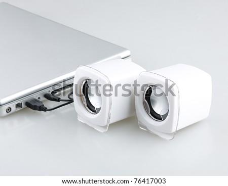 Mini speaker portable entertainment tools #76417003