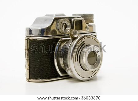 Toy Spy Camera