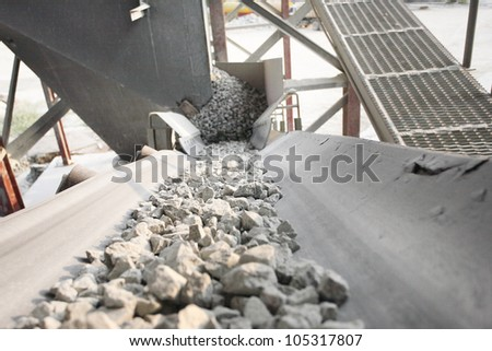 mining industry in Thailand