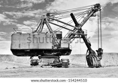 mining industry machine  ...