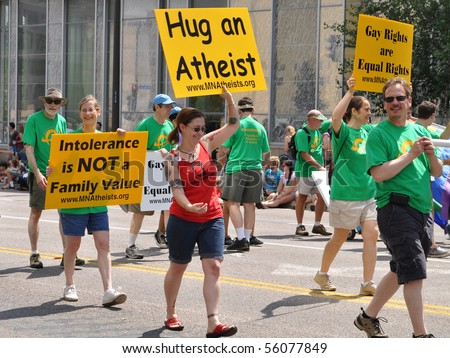 Gay Pride in deluth mn