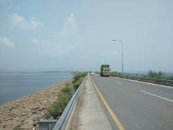 Mirpur to Kotli road, Azad Jammu and Kashmir