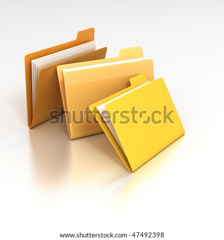 Miscellaneous Folders