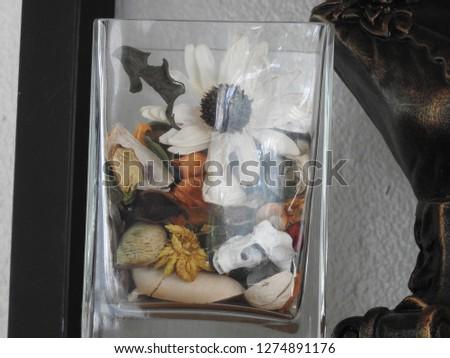 Miscellaneous for interior decoration