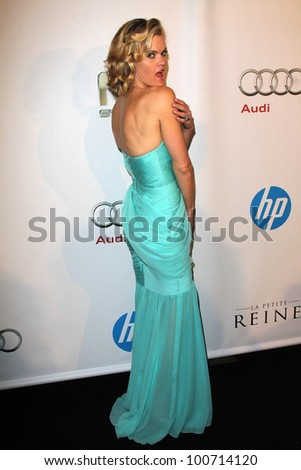 Missi Pyle at the Weinstein Company Post Oscar Event, Skybar, West Hollywood, CA 02-26-12